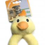 Karlie:Puppy Toy kwaak