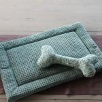 Benchmat - slaapmatje Jade groen