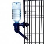 Aquafix voor draadkooi